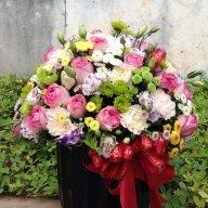 Quỳnh Uyên Flower