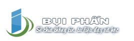 Bụi phấn - Diễn đàn dạy và học